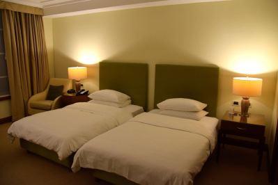 Regent Warsaw Room