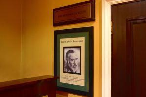Sarova Stanley Ernest Hemingway