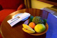 Sarova Stanley Room Welcome Fruit