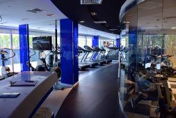 W Doha Gym