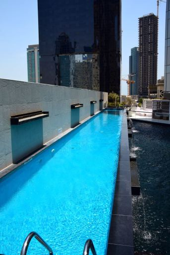 W Doha Pool Terrace-2