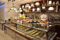 W Doha W Cafe