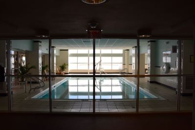 Westin Buckhead Atlanta Health Club