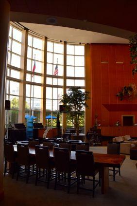 Westin Buckhead Atlanta Lobby