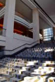 Westin Buckhead Atlanta Stairs