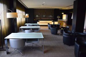 AC Hotel Pisa Lobby Lounge