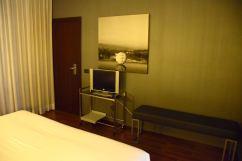 AC Hotel Pisa Room Bedroom Wall