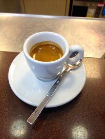 Caffe italiano... che buono!