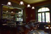 Gallery Park Hotel Bar