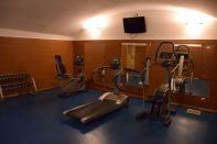 Gallery Park Hotel Gym