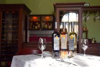 Gallery Park Hotel Restaurant Wine
