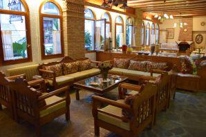 Hotel Acropole Restaurant