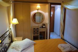 Hotel Acropole Room Hall