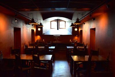 Hotel Katajanokka Restaurant