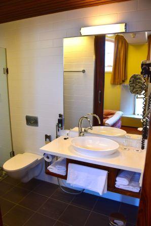 Hotel Katajanokka Room Bath Sink