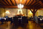 Hotel Schlossle Restaurant Space