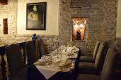 Hotel Schlossle Restaurant Table