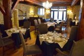 Hotel Schlossle Restaurant