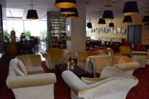 Kempinski Bratislava Lobby Bar Seats