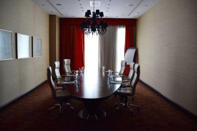 Kempinski Bratislava Meeting
