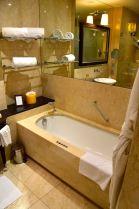 Kempinski Bratislava Room Bath