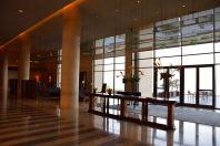 Kempinski Ishtar Dead Sea Main Building Lobby
