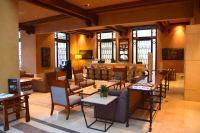 Kempinski Ishtar Dead Sea Resort Lobby Seating