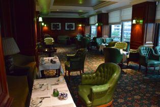 NJV Athens Plaza Hotel Restaurant Bar