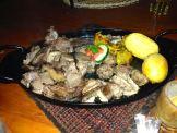 Nairobi Carnivore Meal