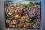 Nairobi National Museum Art