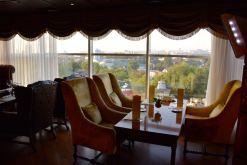 Nobil Restaurant Seat View