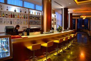 Renaissance Minsk Lobby Bar
