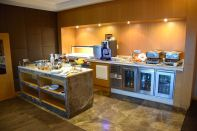 Renaissance Minsk Lounge Buffet