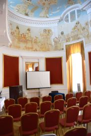 Royal Tulip Yerevan Oval Room