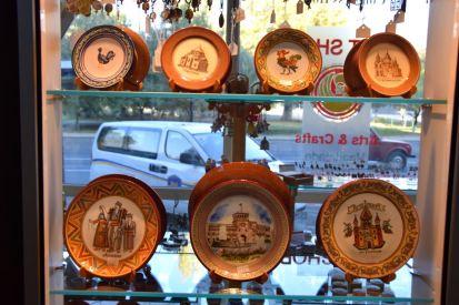 Best Western Yerevan Lobby Shop