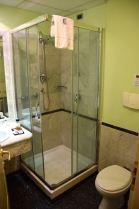 Best Western Yerevan Room Bath Shower