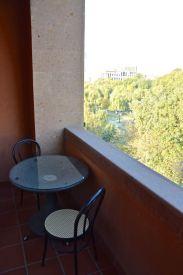 Best Western Yerevan Room Terrace