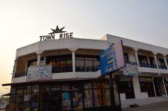 Bujumbura City Center