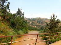 Bujumbura Yahoo Bus Border Crossing River