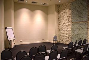 Holiday Inn Tbilisi Meeting