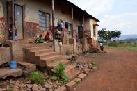 Kampala Mengo Palace Guard Homes