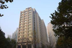 Ritz Carlton Beijing Building