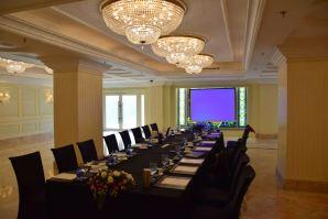 Ritz Carlton Beijing Conference