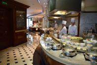 Ritz Carlton Beijing Restaurant Buffet