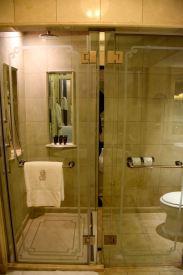 Ritz Carlton Beijing Room Bath Shower