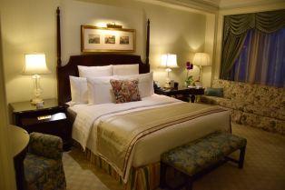 Ritz Carlton Beijing Room