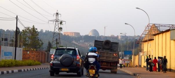 Rwanda Kigali Header