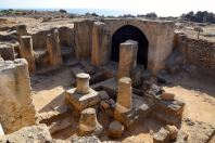 The Tomb of Kings Remains