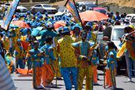 Cape Town Bo-Kaap Parade
