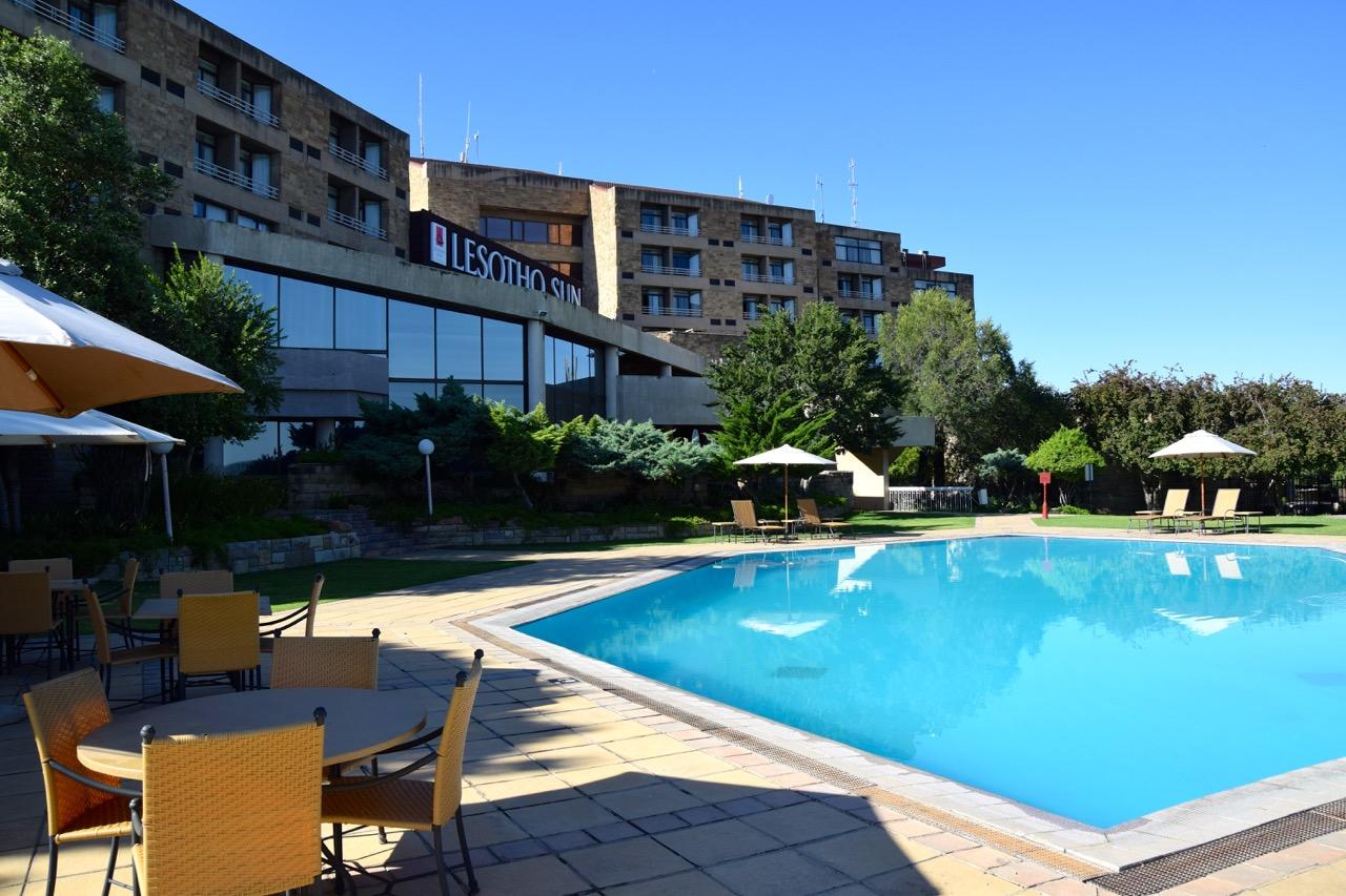 Experience: Lesotho Sun Hotel Maseru, Lesotho | World-Adventurer